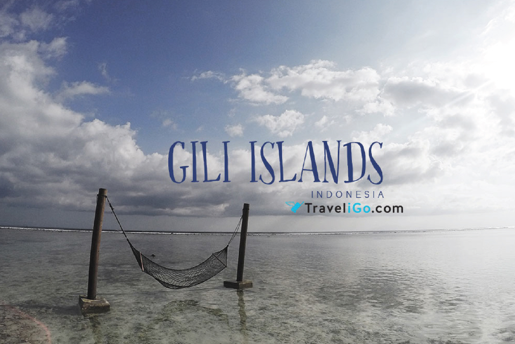 TraveliGo with HIGH ON DREAMS at GILI-ISLANDS-บาหลี-กิลี-ทริปนี้-ไม่มีเธอ