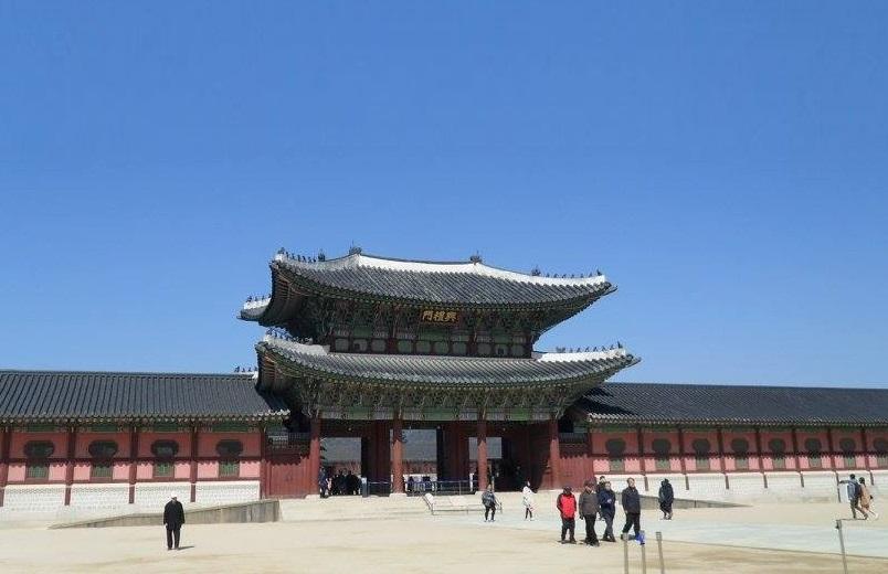 เที่ยวเกาหลีแบบไม่มีแพลน งบหลักพัน