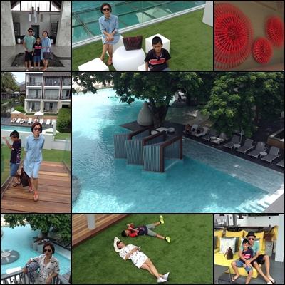ชิลล์ๆ.....วีรันดา รีสอร์ต หัวหิน ชะอำ  ( Veranda Resort Hua Hin Cha Am )